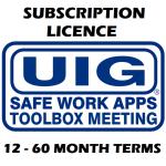 Safe Work Apps